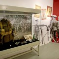 An exhibition at the DLI Museum