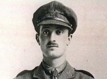 Second Lieutenant Donald Bell