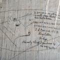 """""""Richmond sixteen"""" graffiti"""