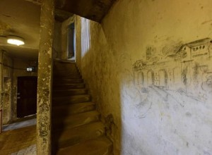 A £345,000 Lottery grant is to be used to preserve the graffiti left on the walls of the cells at Richmond Castle by the conscientious objectors