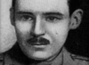 Lt-Col Neville Bowes Elliott-Cooper