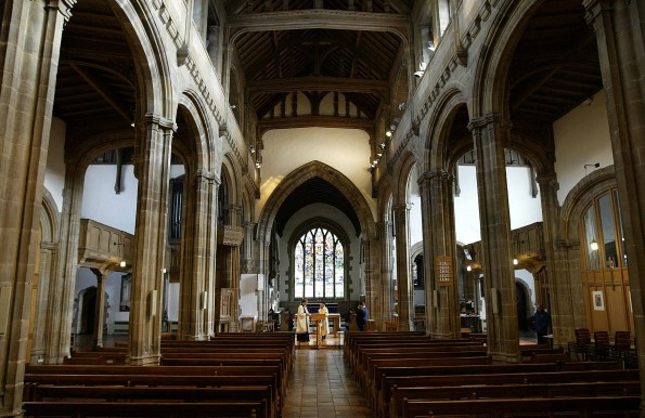 A service will be held at Sunderland Minster for servicemen and civilians who gave their lives during the war