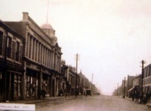 Front Street, Wheatley Hill